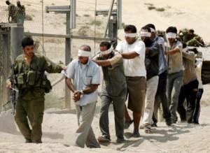 البرغوثي يتصارع مع عباس بواسطة إضراب الأسرى