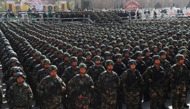 """""""التنين الأكبر"""" .. الصين في القرن الحادي والعشرين"""