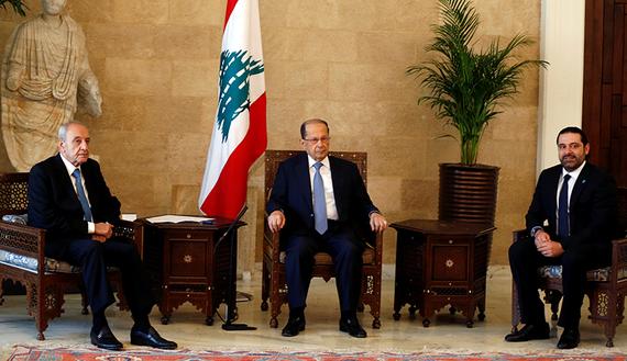 لبنان على شفا أزمة جديدة بسبب الخلاف على قانون الانتخابات