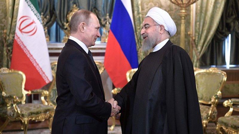 إيران والمنطقة