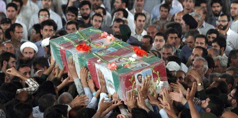 مقتل قائد كبير في «الحرس الثوري الإيراني» في العراق