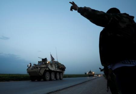 """""""قوات سوريا الديمقراطية"""" تتوقع انطلاق هجوم الرقة قريباً"""