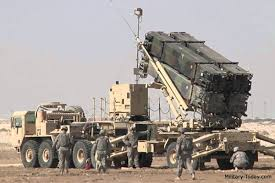 واشنطن تبيع صواريخ باتريوت بملياري دولار للإمارات
