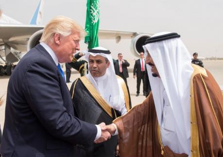 ترامب، قطر، والرمال المتحركة في الخليج