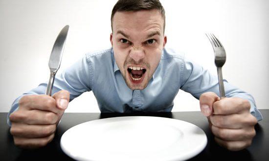 كيف تتجنب الشعور بالجوع في شهر رمضان