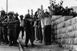 50 سنة على حرب 5 يونيو عرب نكسة 67.. وعرب اليوم!