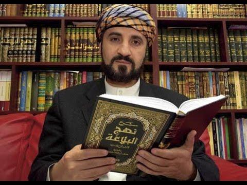 عدنان إبراهيم: أعظم معركة في التاريخ بين السعودية وإيران