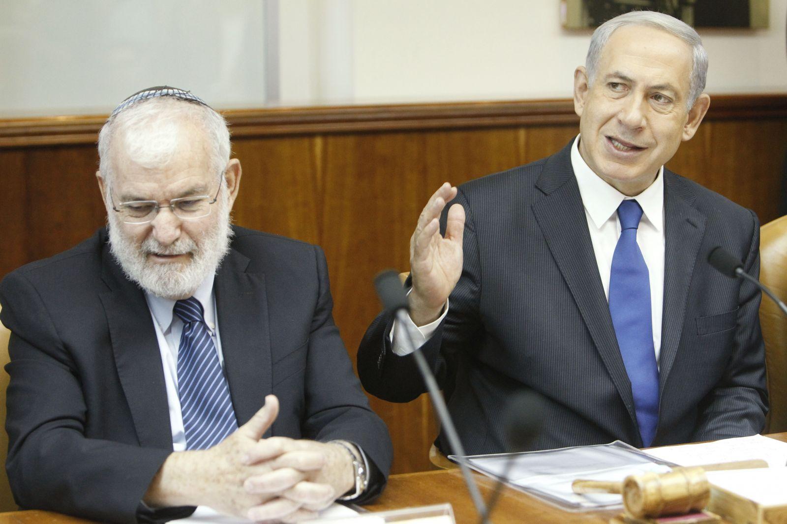 نتنياهو: إسرائيل باتت حالياً إحدى القوى الخمس الرائدة عالمياً في مجال السايبر