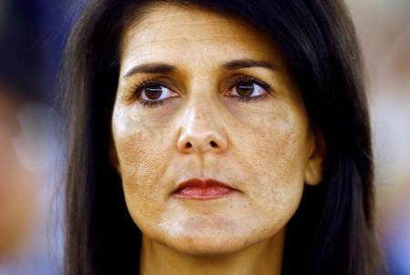 """واشنطن تدعو مجلس حقوق الإنسان لإنهاء """"تحيّزه المزمن ضد إسرائيل"""""""