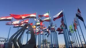 معرض دمشق الدوليّ رسالة سوريّة إلى العالم