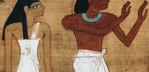 «معاناة الرجال من الدورة الشهرية» واستخدام غريب لـ «لحقنة الشرجية»… أسرار لا تعرفها عن «الفراعنة»