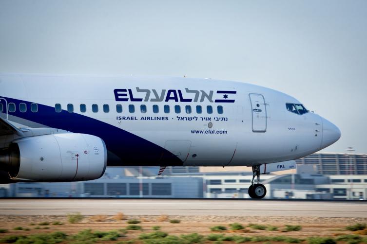 إسرائيل تطلب مساعدة دولية لاستخدام المجال الجوي السعودي