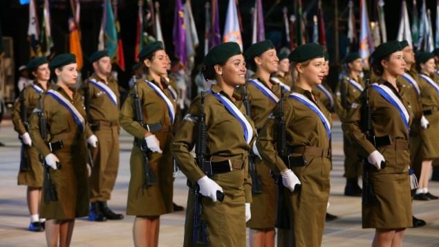الجيش الإسرائيلي عندما تبلغ الدولة الـ 100 عام بين التراث والتحول