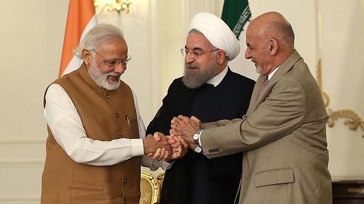 كيف ستؤثر العقوبات الأميركية ضد إيران على استقرار أفغانستان