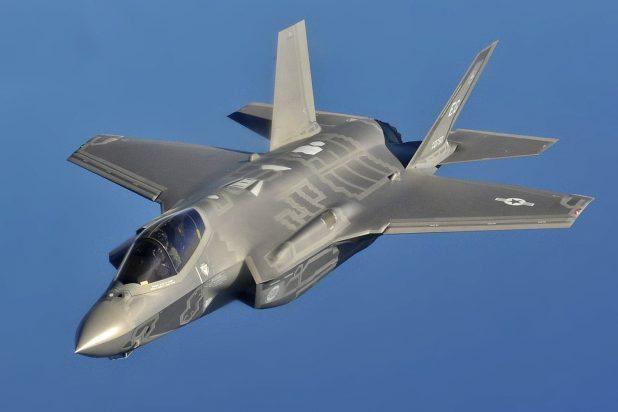 الطائرة التي تحدد التفوق الإسرائيلي الجوي