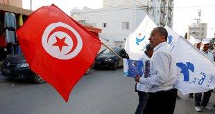 في نتائج الانتخابات التونسية