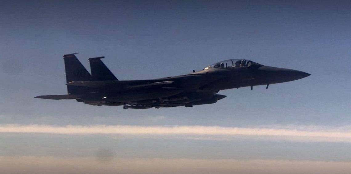 بكين تنفي اتهامات بإصابة طيارين أميركيين بأشعة الليزر في جيبوتي