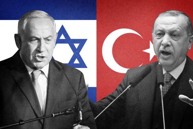 أحداث غزة لن تمس العلاقات الاقتصادية بين تركيا وإسرائيل