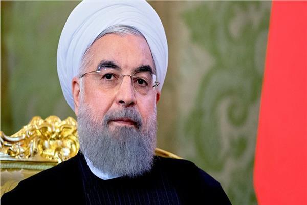 روحاني عن العقوبات الأميركية على ظريف: أفعال طفولية