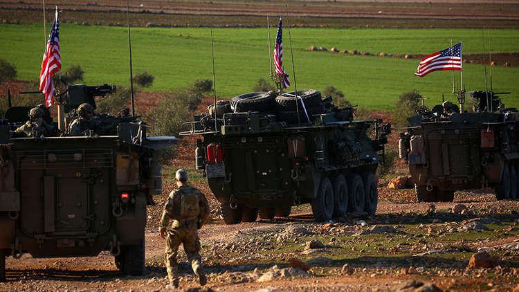 باحث إسرائيلي: قرار الولايات المتحدة سحب قواتها من سوريا – الدلالات بالنسبة إلى إسرائيل