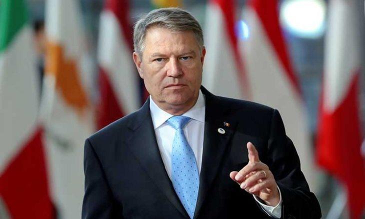 """الرئيس الروماني: جهل """"دانشيلا"""" ألغى زيارة ملك الأردن لبوخارست"""