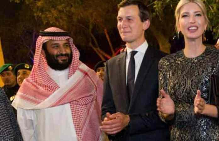 """""""فايننشيال تايمز"""": السعودية هي هدف أميركا التالي للتطبيع مع إسرائيل"""