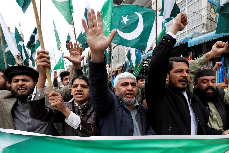 هل يمكن لباكستان والهند الخروج من دوامة الصراع؟