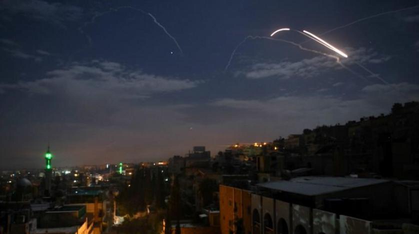 أبعاد جديدة لغارات إسرائيل في العمق السوري