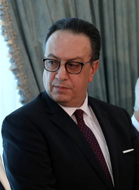 الصراع على الزعامة يعمق الانقسامات داخل حزب الرئيس التونسي