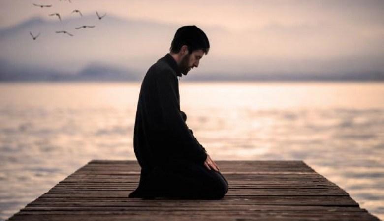 النبي والنساء والصلاة