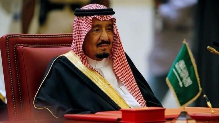 أميركا توافق على إرسال قوات إلى السعودية