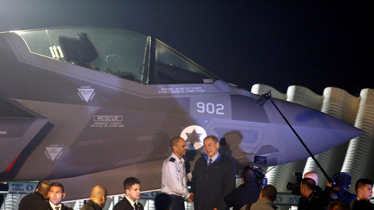 مسؤول عسكري إسرائيلي: تحركنا في العراق كما نتحرك في سوريا