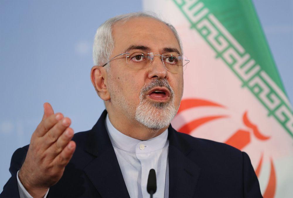 وزير خارجية إيران: أمريكا فشلت في تشكيل تحالف في الخليج