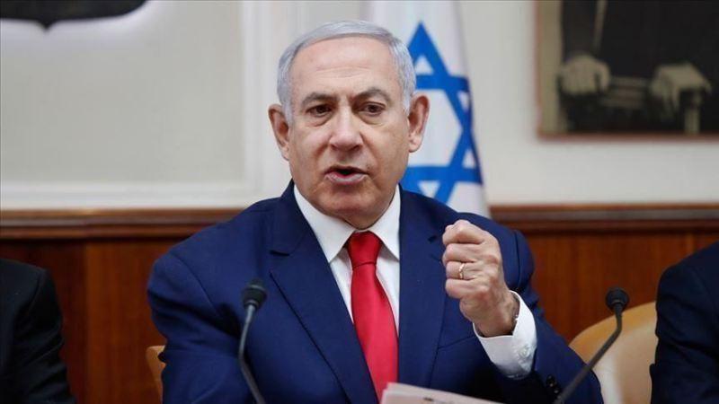 """نتنياهو: زيادة إيران مستوى تخصيبها لليورانيوم """"خطوة بالغة الخطورة"""""""