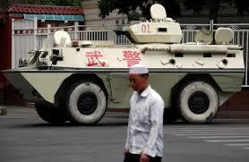 """الصين :معظم الأشخاص في معسكرات شينجيانغ """"عادوا إلى المجتمع"""""""