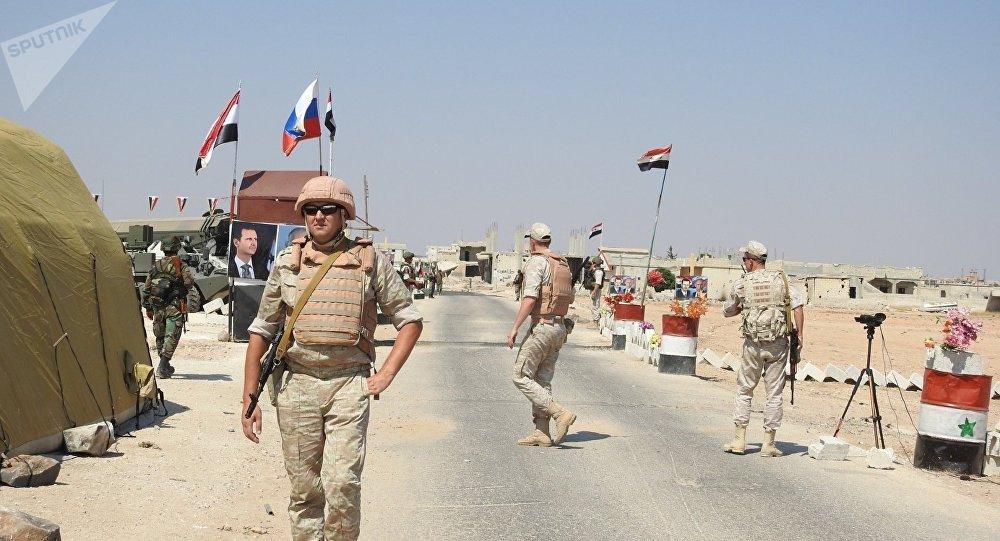 الجعفري: وقف إطلاق نار في إدلب مرهون بتصرفات تركيا