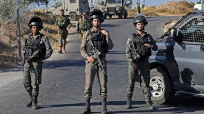 فرض طوق أمني شامل على الضفة بسبب الانتخابات الإسرائيلية