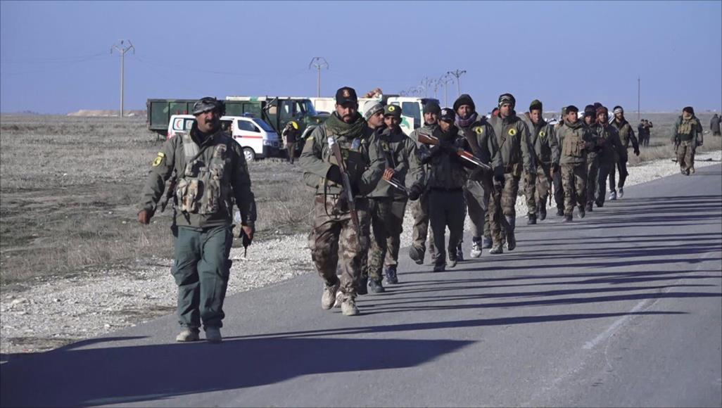 يديعوت أحرونوت: مصادر أمنية عراقية تتهم إسرائيل باستهداف مخزن للذخيرة تابع لميليشيات الحشد الشعبي