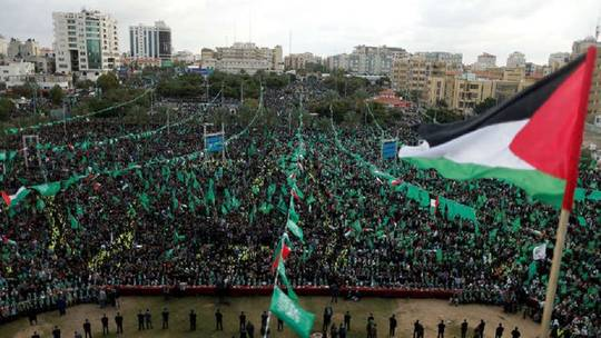 """Ynet: """"حماس"""" ومؤيدوها يريدون انتفاضة ثالثة"""