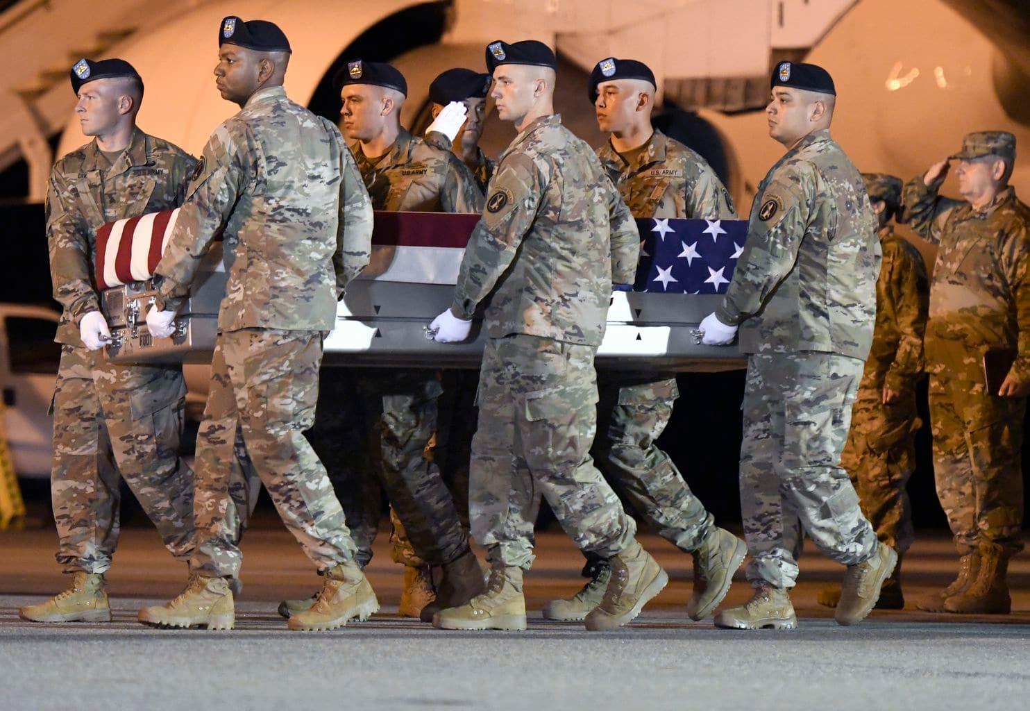 الانسحاب الأميركي من أفغانستان يحوّلها ملعباً لنفوذ قوى متعددة