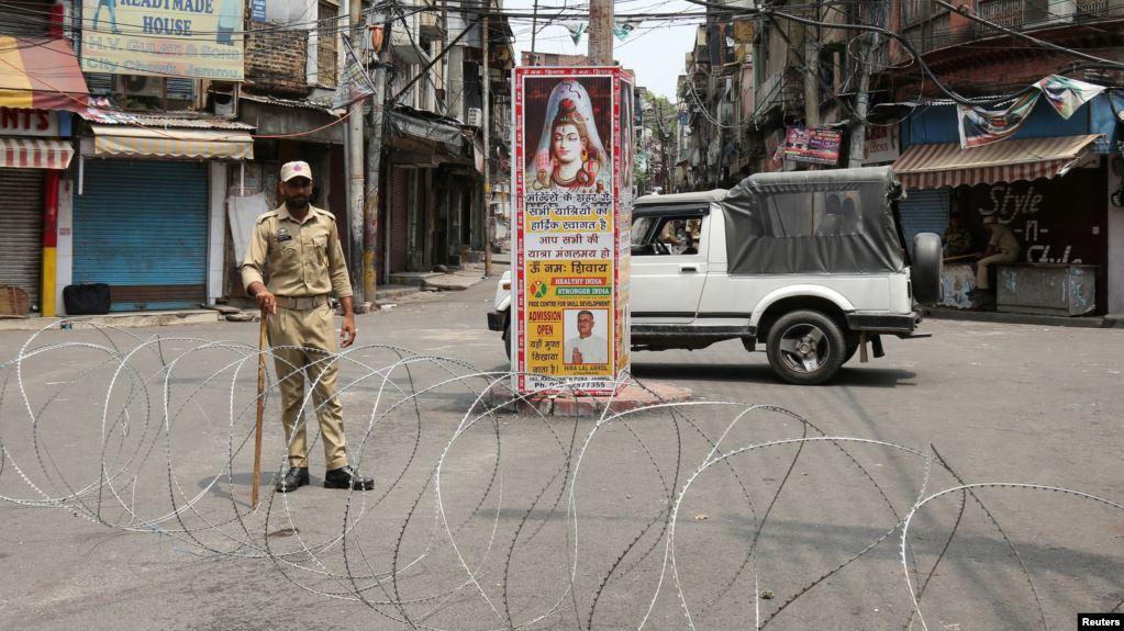 حرب قادمة في كشمير؟ الخطر يتعدى جنوبي آسيا