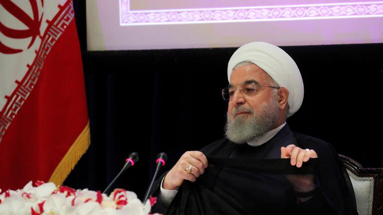 روحاني: لم نقلص عمليات التفتيش على منشآتنا النووية