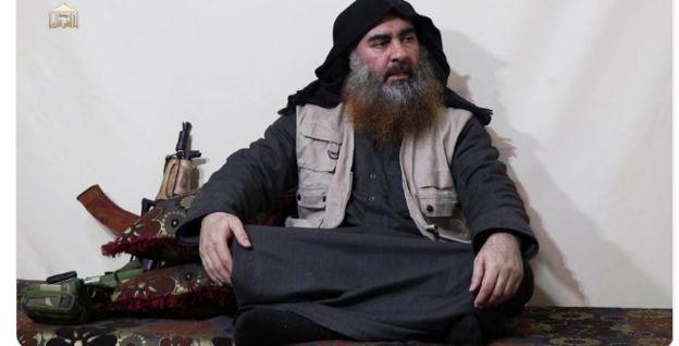 مسؤول تركي: البغدادي وصل إلى مكان الغارة الأمريكية قبل 48 ساعة من تنفيذها