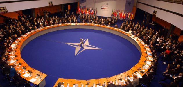 أمريكا تناقش التحديات الصينية خلال قمة حلف الأطلسي في لندن