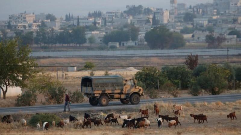 مصدر أمني: تركيا لن تستأنف العملية العسكرية بشمال شرق سوريا