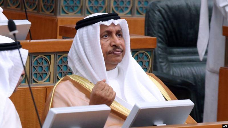 الحكومة الكويتية تقدم استقالتها إلى أمير البلاد