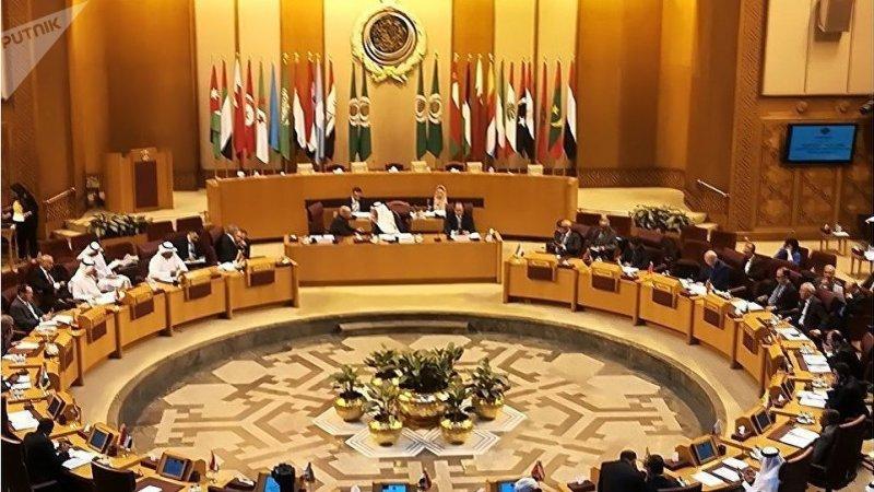 الجامعة العربية تعقد اجتماعا لبحث تأييد أمريكا للمستوطنات الإسرائيلية