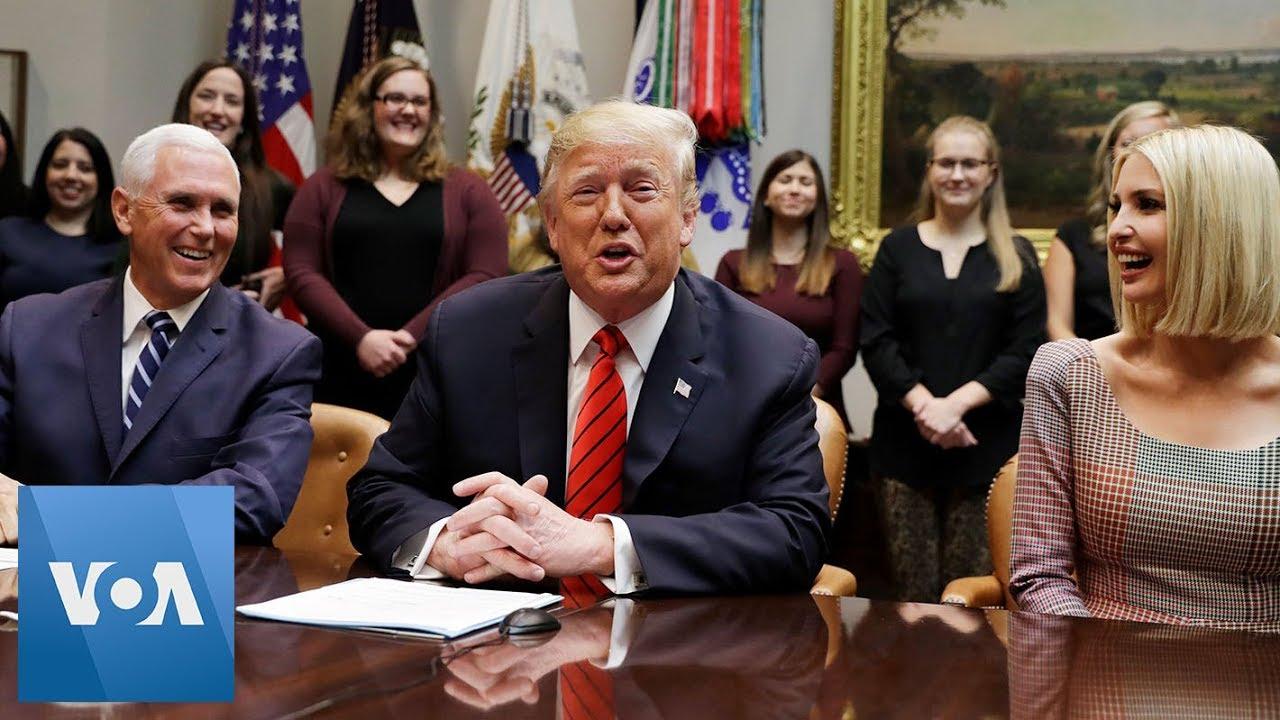"""""""فورين بوليسي"""": ترامب أسرف في تدمير قوة أميركا وتأثيرها"""
