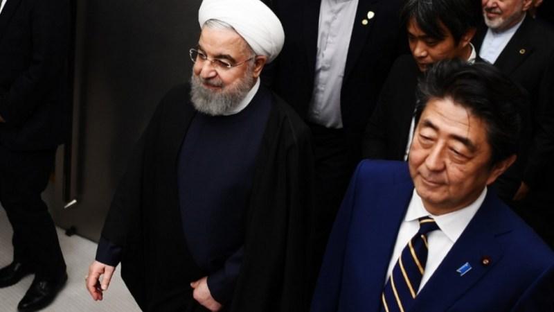 المونيتور: ترامب وإيران واتفاق إطلاق السجناء
