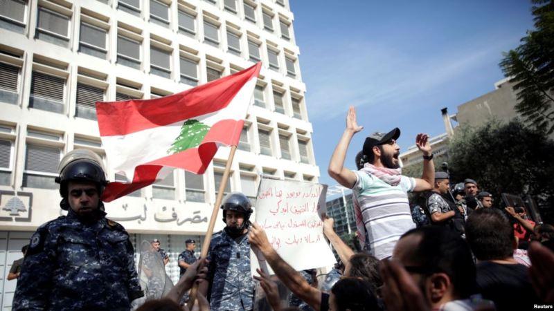 مصادر: مصرف لبنان يقترح مبادلة سندات أجنبية بسندات أطول أجلا